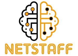 Logo Netstaff