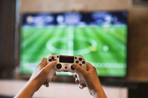 les avantages de jouer à des jeux videos