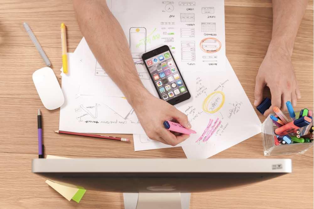 checklist seo avant le lancement d'un site web