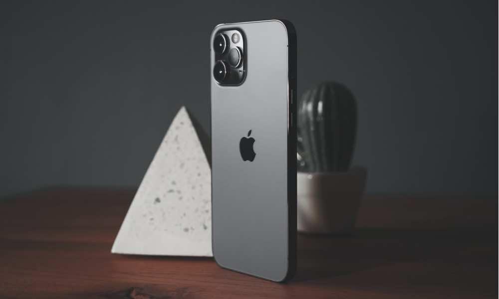 Iphone 12 ou 13?