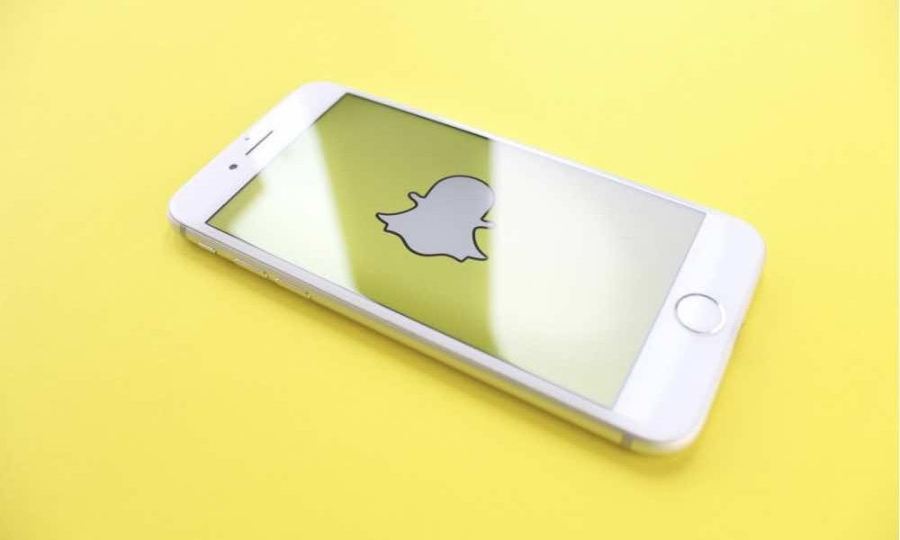comment bien mesurer son taux d'engagement sur snapchat